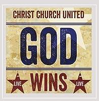 God Wins (Live)
