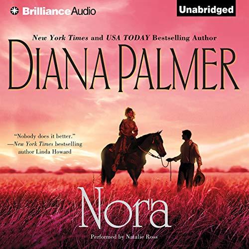 Nora cover art