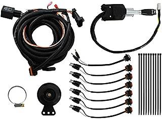 turn signal kit for polaris general