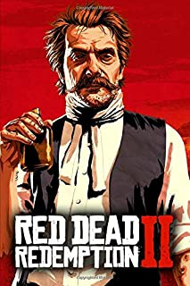 Red Dead Redemption - Reverend Swanson Notebook: 2019 Weekly Planner with Note Paper Section