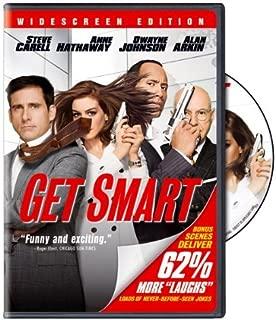 Get Smart [DVD] [2008] [Region 1] [US Import] [NTSC]