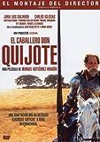 El caballero Don Quijote [Reino Unido] [DVD]