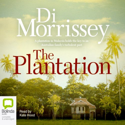The Plantation cover art