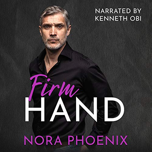 Firm Hand cover art
