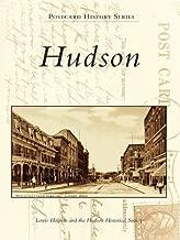 Hudson (Postcard History Series)