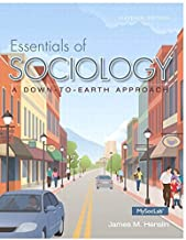 Essentials of Sociology (11th Edition) by James M. Henslin (2014-01-19)