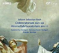 Bach, J.S.: Osteroratorium/Him
