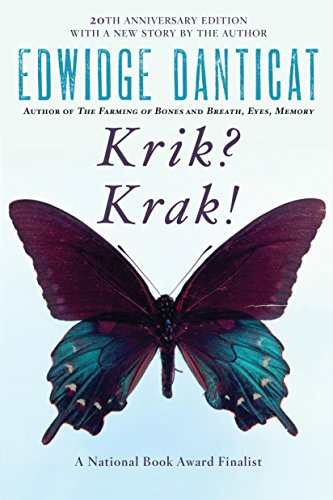 Krik? Krak! (English Edition)