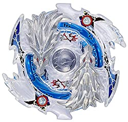 Let it rip with Beyblade Burst, the third generation of the popular Beyblade franchise! Play against your friends or join the battle at the tournaments to test to your skill. Starter set comes with one complete Beyblade battle top and a grip launcher...