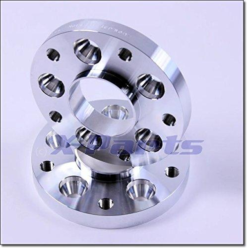 Adapterscheiben Lochkreisadapter 5x112 NLB 66,6mm auf 5x130 NLB 71,6mm 11239