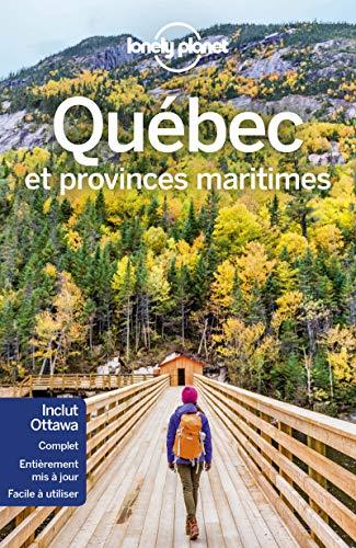 Québec et Provinces maritimes - 9 ed