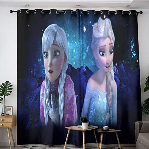Elliot Dorothy Die Eiskönigin Elsa und...