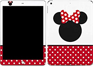 Skinit Decal Tablet Skin for iPad 9.7in (2018) - Officially Licensed Disney Minnie Mouse Symbol Design
