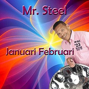Januari Februari