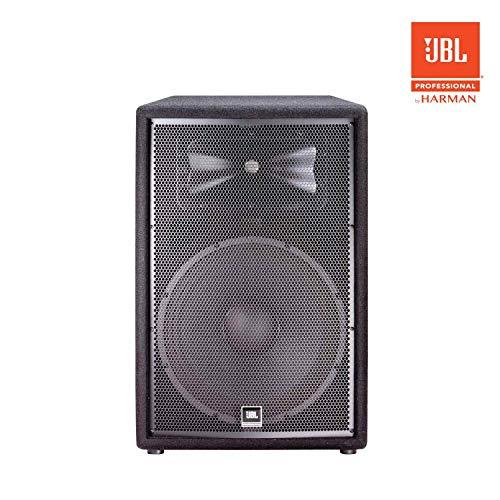 JBL JRX200 Series JRX215 250W Altoparlanti, Nero