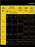 Zoom IMG-1 relaxsan 800 sport socks nero