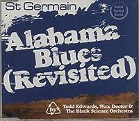 Alabama Blues Revisited