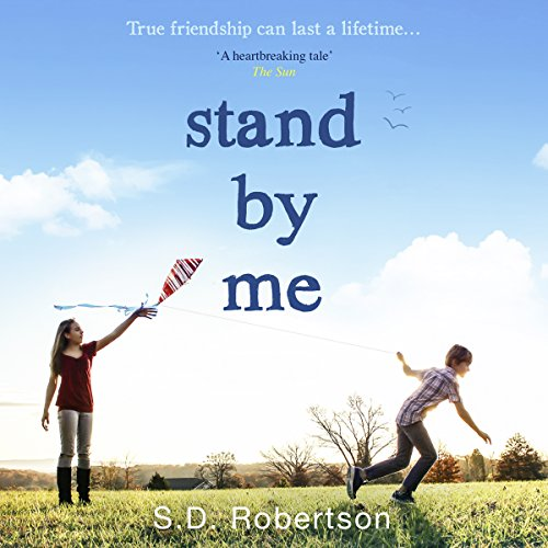 Stand By Me  By  cover art