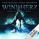 Windherz: Lichtsplitter-Saga 1