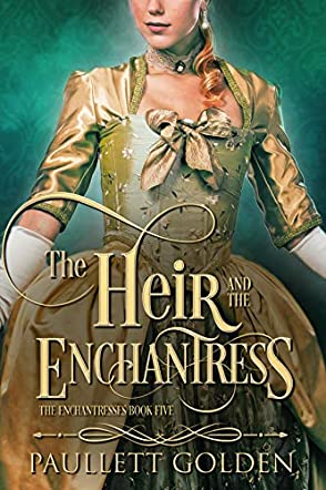 The Heir and The Enchantress