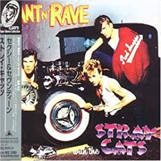 Rant N Rave With Stray Cats