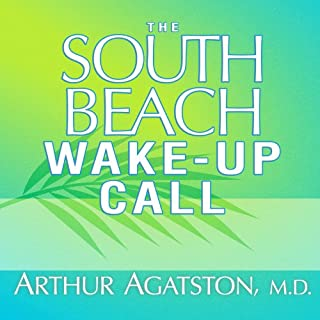 The South Beach Wake-Up Call cover art