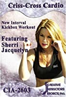 Criss Cross & Capoeira With Sherri Jacquelyn [DVD]