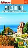 Guide Macédoine Petit Futé