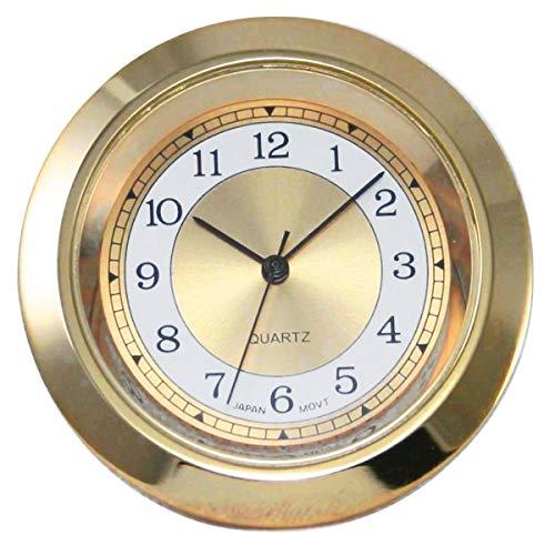 Marken Einsteckwerk Citizen Miyota GOLDAN-A 42mm - Einbau-Uhr