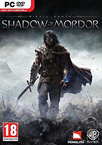 Middle-Earth: Shadow Of Mordor  [Importación Francesa]