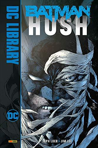 Hush. Batman. Ediz. deluxe