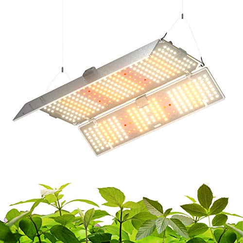 Barrina LED Grow Light, Full Spectrum...