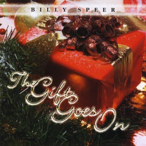 Billy Speer
