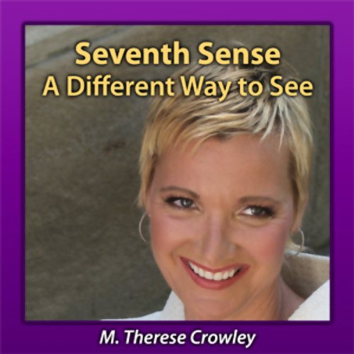 Seventh Sense audiobook cover art