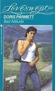 Mass Market Paperback Bad Attitude Book