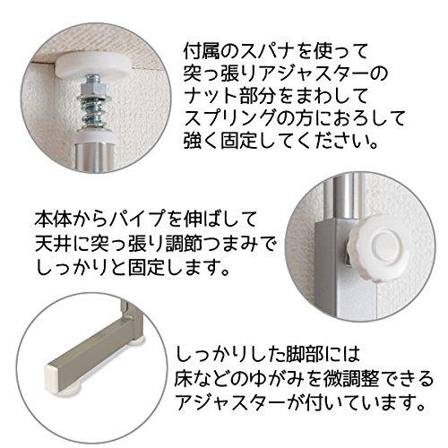 ナサ流通企画『ラダーラックNJ-0087』