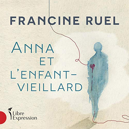 Anna et l'enfant-vieillard cover art