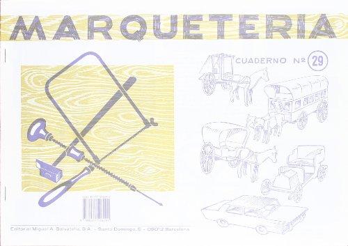 Marqueteria 29 (Marquetería)