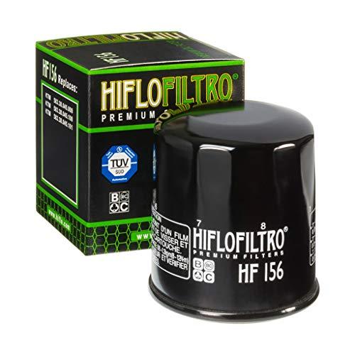 Ölfilter Hiflo HF156 Schwarz passend für EXC 620 Competition LC4 1995-1999