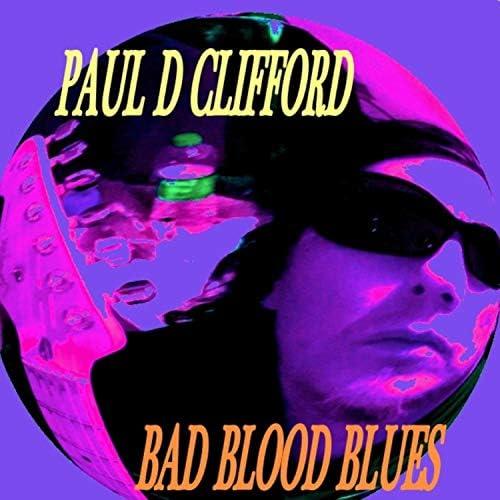 Paul D Clifford