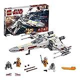 Lego 75218 Star Wars TM Caza Estelar ala-X (Descontinuado por Fabricante)