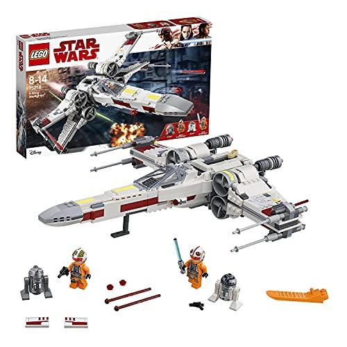 LEGO Star Wars TM - Caza estelar Ala-X (75218)