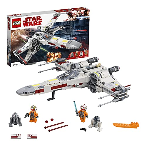 Lego 75218 Star Wars TM Caza Estelar ala-X