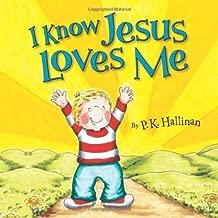 I Know Jesus Loves Me