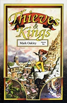 Thieves & Kings: Volume Five - Book #5 of the Thieves & Kings
