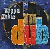 Tappa Zukie in Dub - Zukie Tappa