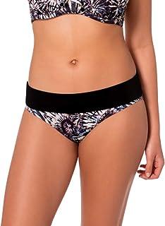 Dorina Curves Barcelona Folded Convertible Hipster Swim Brief (D01130M)