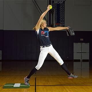 Jennie Finch Power Line Mini Mat Softball Pitching Mat by ProMounds
