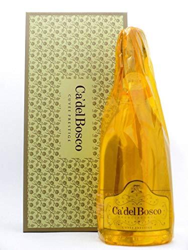 Franciacorta D.O.C.G. Cuvée Prestige Astucciato Ca' Del Bosco Bollicine Lombardia 12,5%