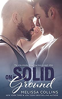 On Solid Ground by [Melissa Collins, Sommer Stein, Becky Johnson]